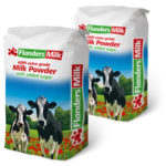 Blends & Specialities - ADPI extra grade milk powder with added sugar